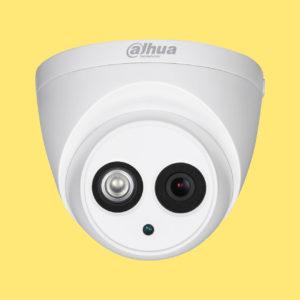 HDCVI системы видеонаблюдения