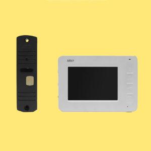 Комплекты (монитор+панель)