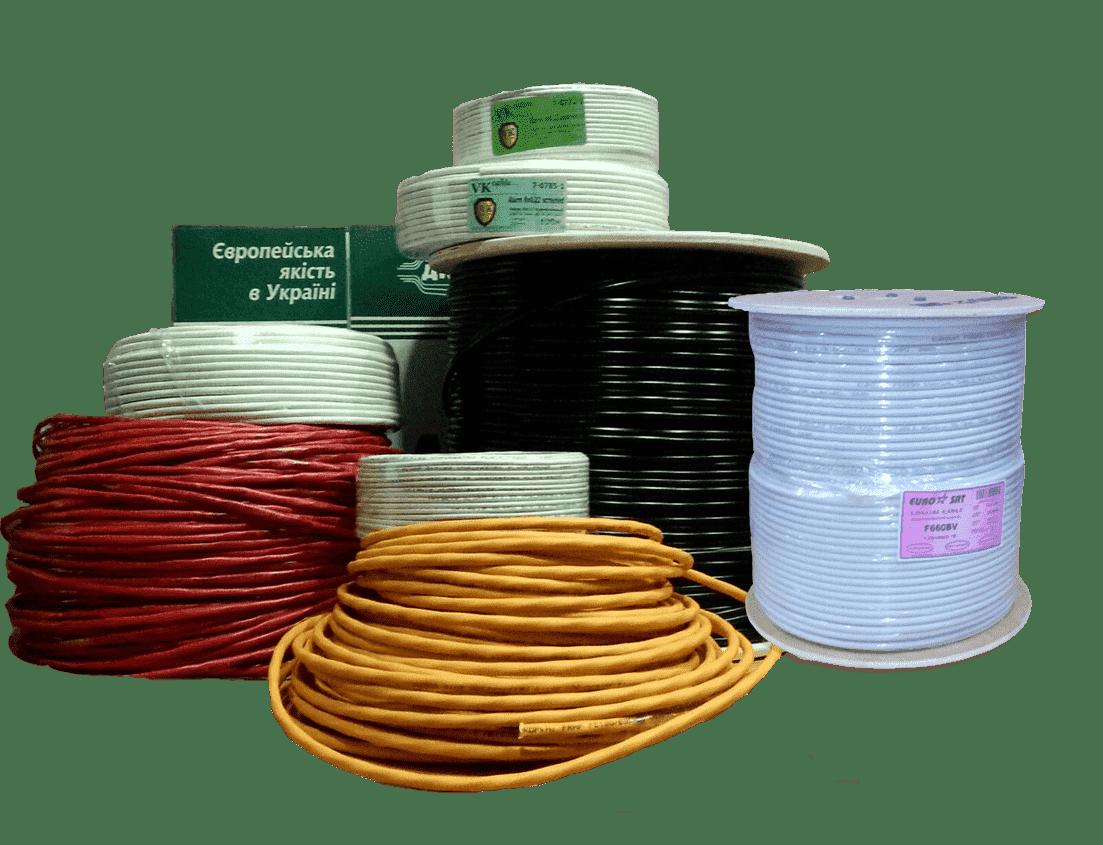 оптовые закупки кабеля